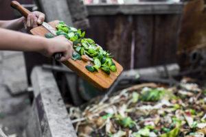 Comment faire son propre compost?