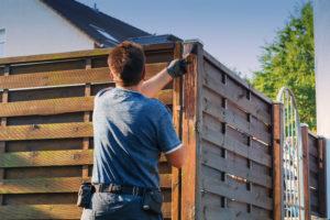 Aménager une grande terrasse
