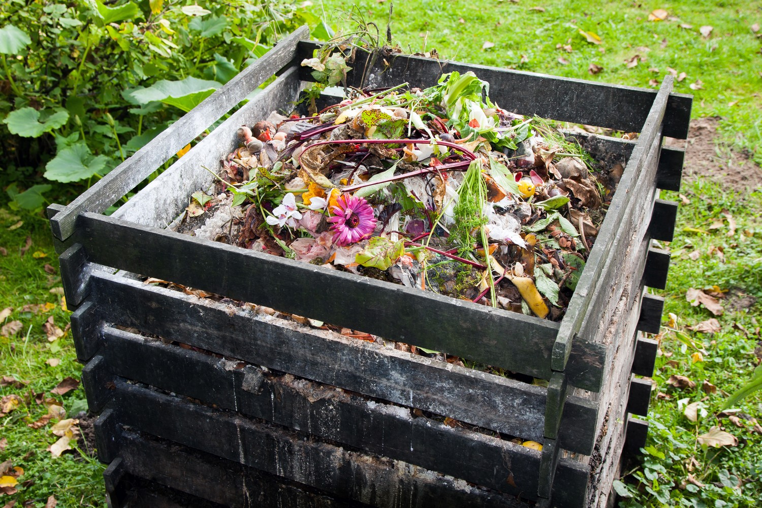 comment faire son compost